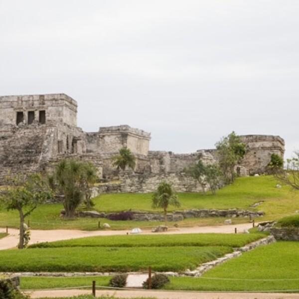 tulum mayas