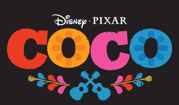 Coco, película de Pixar-Disney