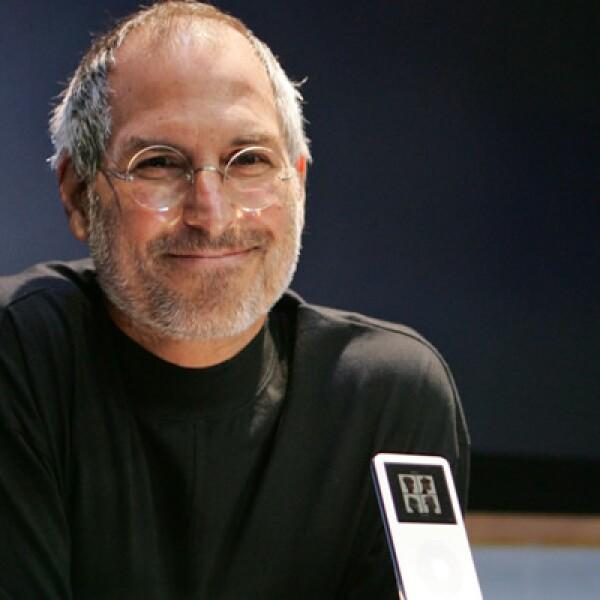 Steve Jobs quizás fue el primer director de los tiempos modernos en trascender el mundo de los negocios hasta convertirse en un ícono de la cultura pop.