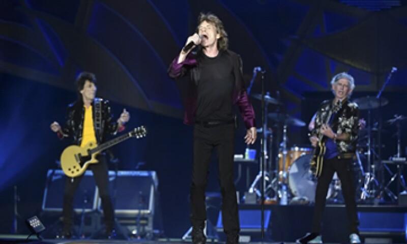 La banda regresará a Latinoamérica luego de 10 años de ausencia. (Foto: Reuters)