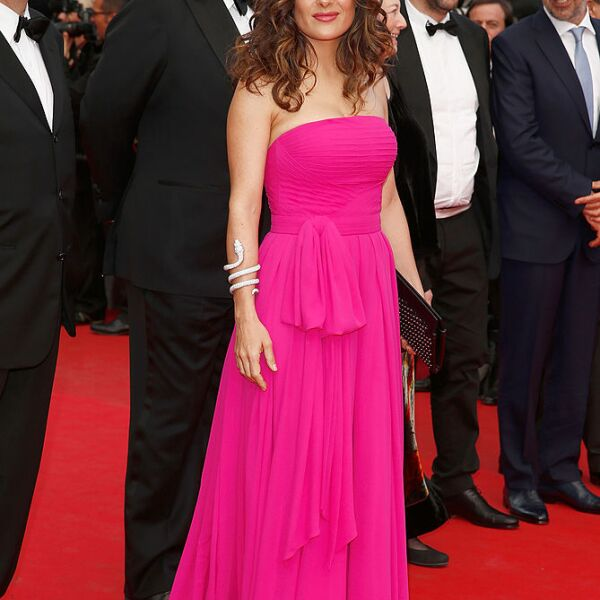 """""""The Prophet"""" Premiere - The 67th Annual Cannes Film Festival"""