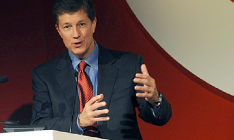 Gregg Steinhafel ocupaba el puesto directivo en Target desde 2008. (Foto: Reuters)
