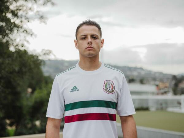 México visitante Rusia 2018