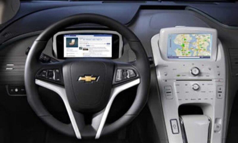 Los primeros modelos con el servicio son la Cheyenne de Chevrolet y Sierra de GMC. (Foto: Especial)