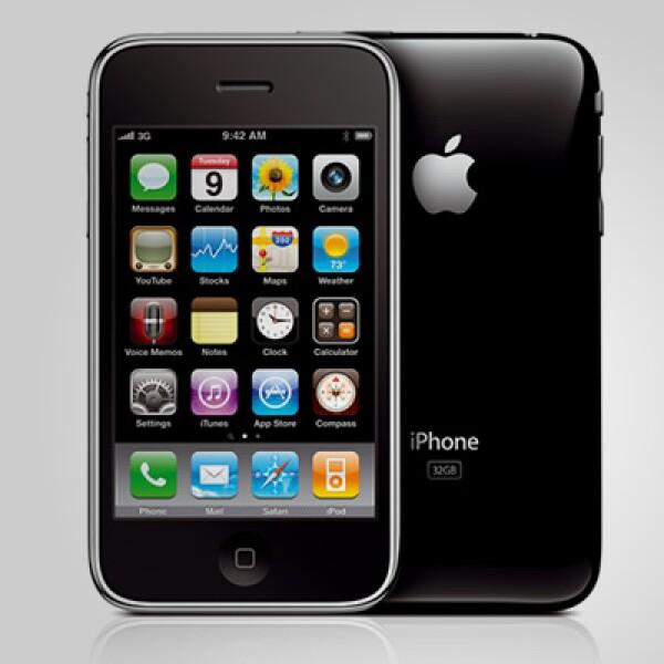 El 11 de julio de 2008 se presentó la segunda versión del iPhone, en más de 20 países.