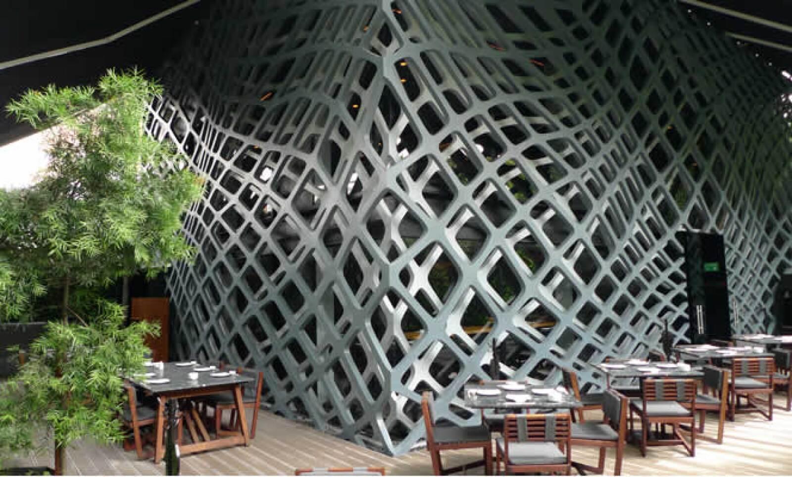 Considerado uno de los mejores restaurantes japoneses del DF, el nuevo Tori Tori Polanco, dirigido por Katsumi Kumoto ha captado el interés de comensales por su arquitectura vanguardista de Michel Rojkind.
