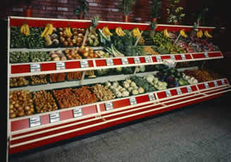 Banxico espera que la inflación anual se ubique entre 3 y 4% durante el segundo trimestre de este año. (Foto: Photos to Go)