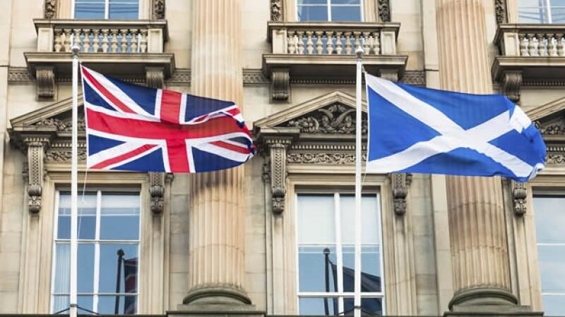Escocia opinión Rina