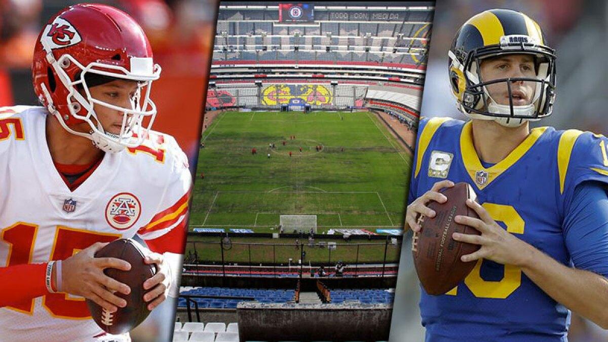 El juego de NFL en México es cancelado 1e7af626eac