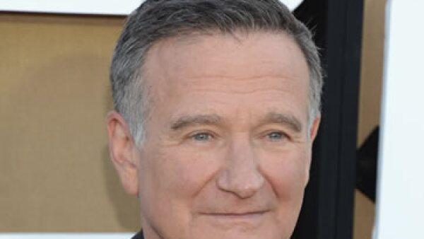 El aclamado comediante y actor registró un rápido declive en los meses anteriores a su muerte, informó su esposa (Foto: Getty Images/Archivo)