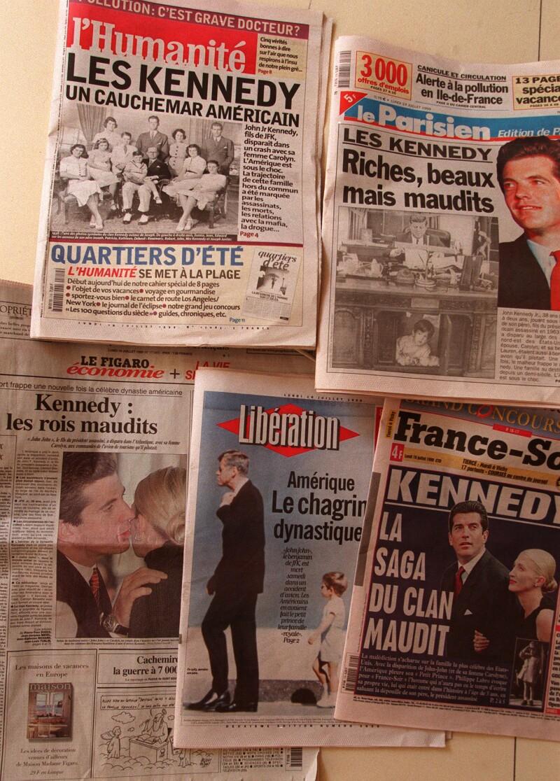 Muerte de John F Kennedy