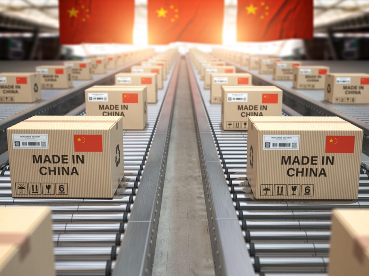 China traspasa inflación a los consumidores del mundo