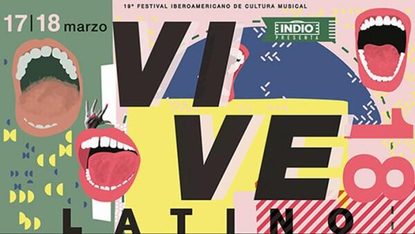 Vive Latino 2018