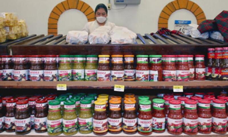 En México, las ventas de Herdez aumentaron 10.7%, a 2,235 millones de pesos. (Foto: AP)
