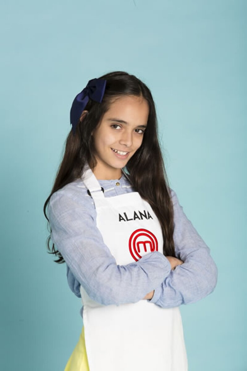 Alana Llitera.