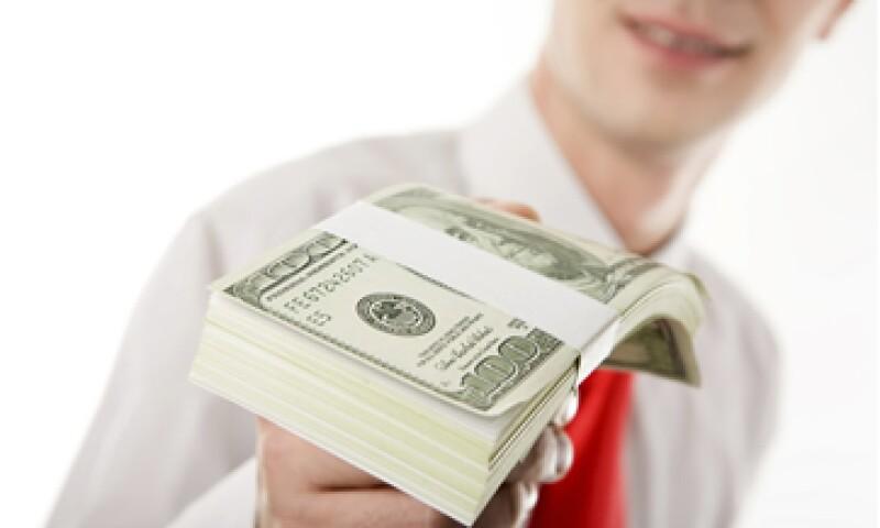 El sueldo base mensual de un CIO en México es, en promedio, de 141,137 pesos, según la firma Netmedia Research. (Foto: Photos to Go)