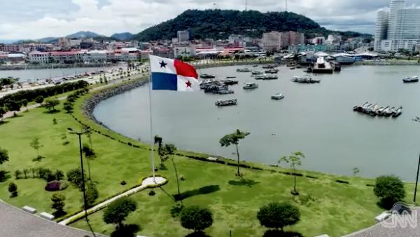 Cinco razones para amar Ciudad de Panamá