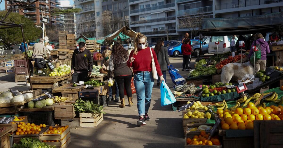 #LatAmContraElCOVID19: Uruguay vence la pandemia sin cuarentenas obligatorias