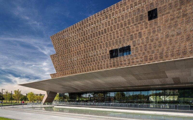 Museo Cultura Afroamericana