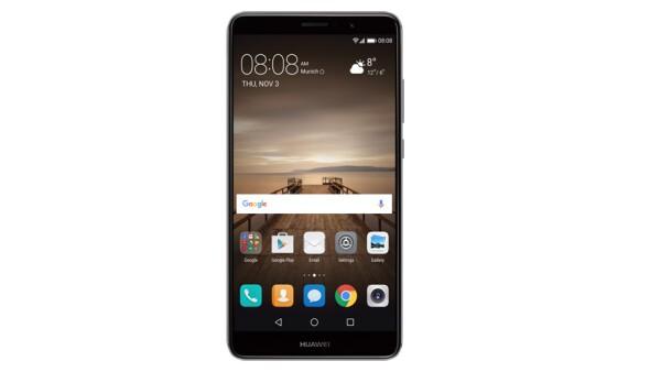 Un gran smartphone