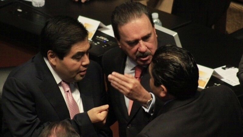 Senado-líderes