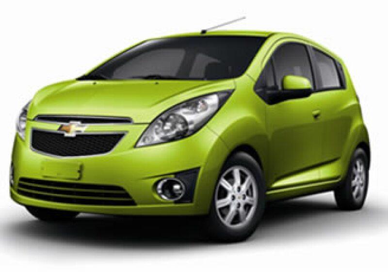 Este modelo será fabricado en Corea. (Foto: Cortesía General Motors)