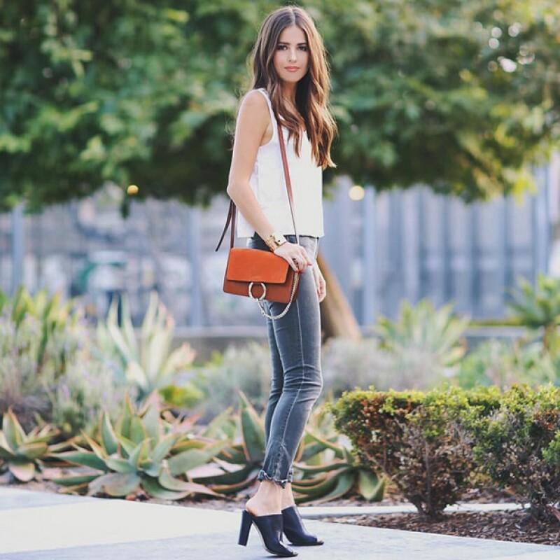 Nuestras fashion bloggers favoritas no sólo son una cara bonita con mucha ropa, todas fueron a la universidad y tienen diversas y emocionantes carreras.