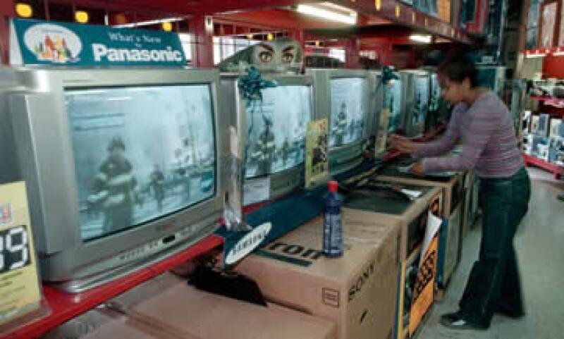 La asignación de nuevos canales será temporal y podrá ser por oficio o a petición de parte. (Foto: Cuartoscuro)