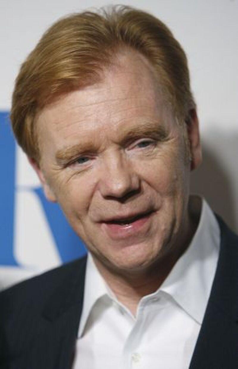 El actor de SCI: Miami recibía amenazas de muerte por parte de una mujer austriaca, luego de que éste le negara un autógrafo.