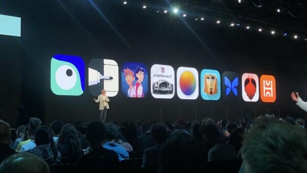 Las mejores apps del año