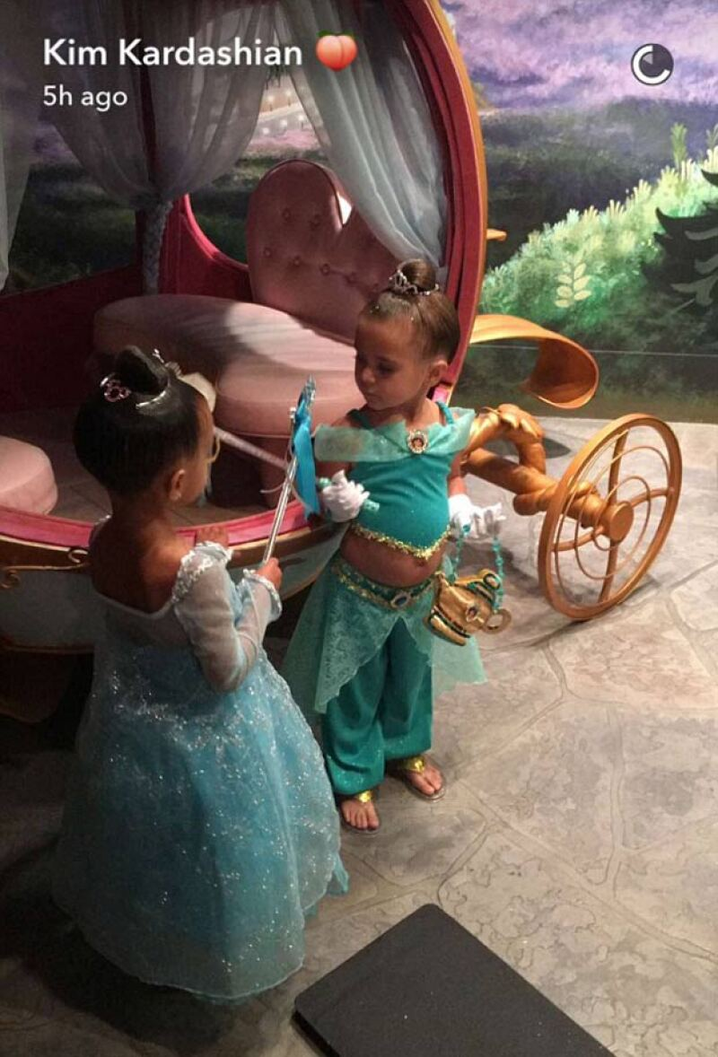 Desde un viaje en el carruaje de Cenicienta hasta ir en la carroza del rey Arturo.