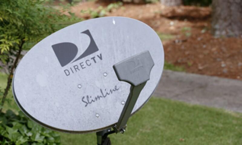En 2008 DirecTV dijo que tenía el 30% de TyT.En 2008 DirecTV dijo que tenía el 30% de TyT. (Foto: EFE)