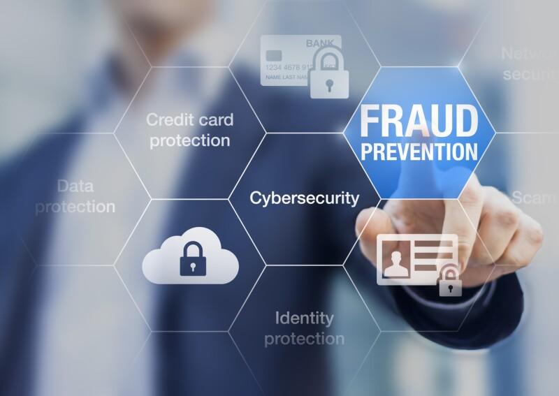 Inteligencia contra fraudes