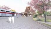 estaciones tren maya