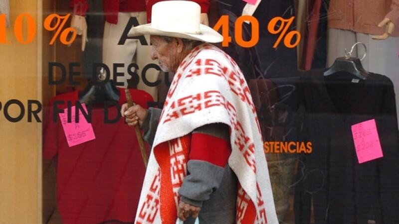 Cada año al menos 4,500 adultos mayores se extravían en la Ciudad de México, por lo que se lanzó un programa para ayudarlos