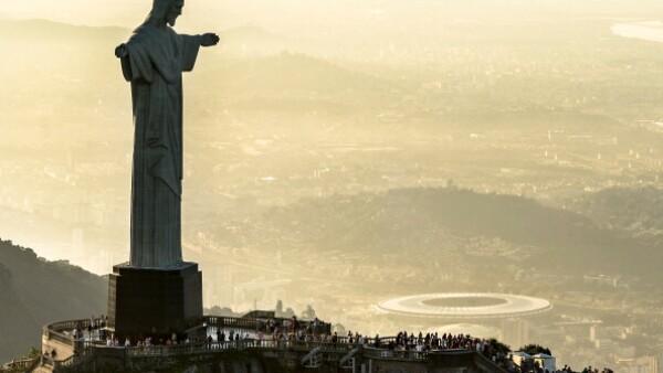 Los Juegos Olímpicos se celebrarán del 5 al 21 de agosto