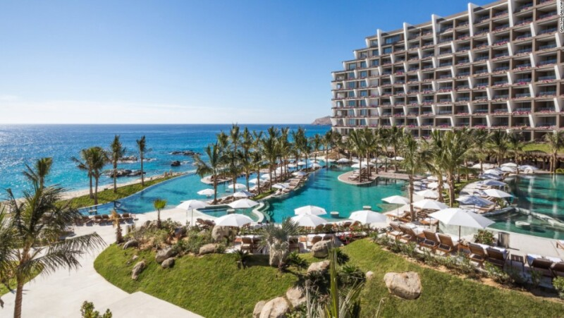 Hotel Grand Velas (Los Cabos)