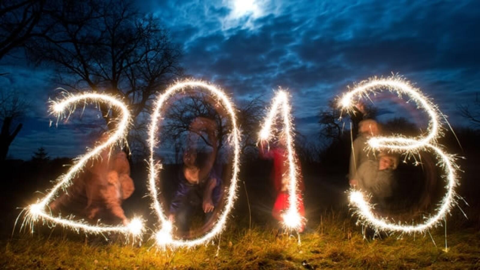 El mundo se prepara para el 2013