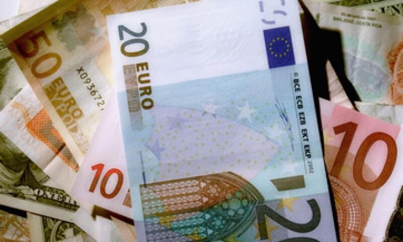 El Banco Central Europeo posee bonos griegos con un valor de 50,000 mde. (Foto: Thinkstock)