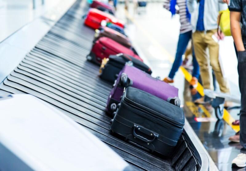 Primer equipaje