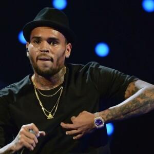 Chris Brown perdió mucha popularidad después de su incidente con Rihanna.
