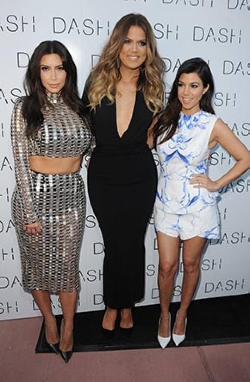 """La socialité ofreció una entrevista a """"Elle"""" en la que reveló que su hija ya tiene un estilo e hizo polémicas declaraciones en torno al embarazo."""