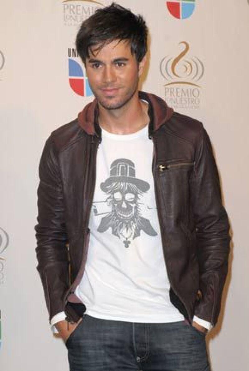 El cantante dijo estar encantado por participar en el proyecto de Luis de Llano y Marco Flavio Cruz.