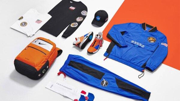 Línea de ropa Nike y Paul George