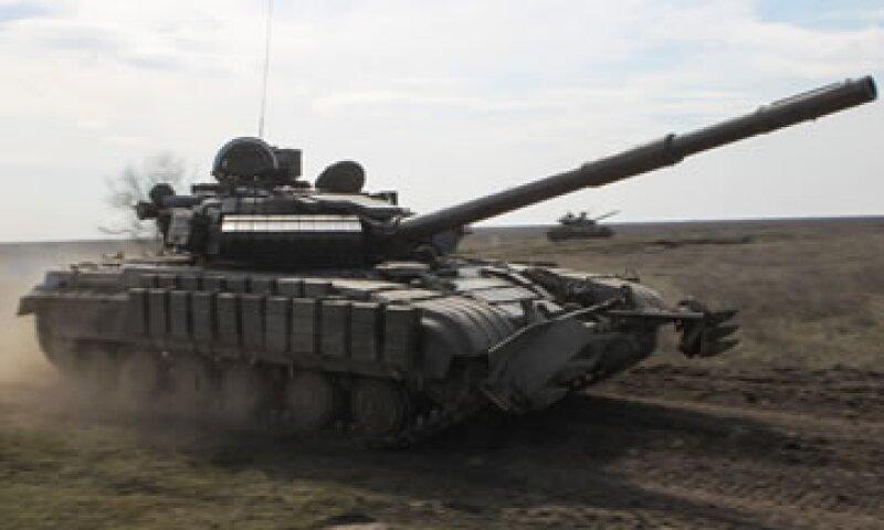 Rusia envió tropas a Crimea al argumentar que busca proteger a sus ciudadanos. (Foto: Reuters)