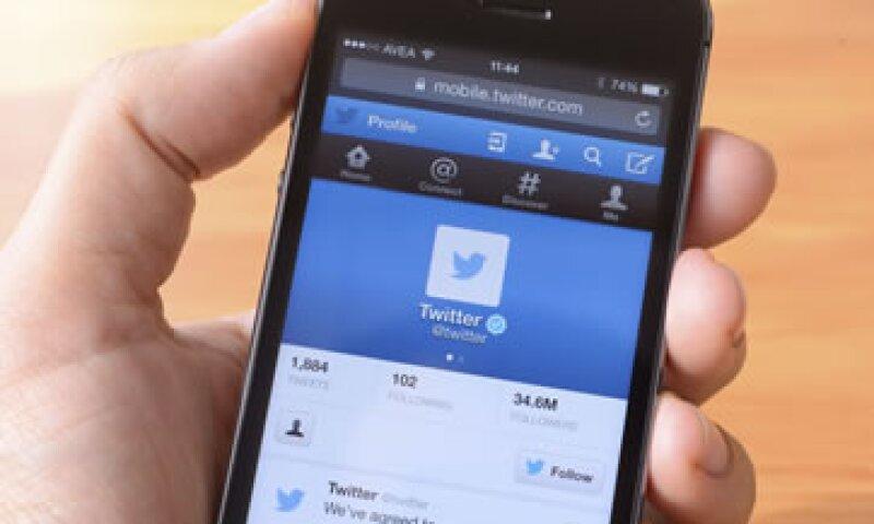 El número de usuarios activos de Twitter durante el tercer trimestre de 2015 estuvo por debajo de las expectativas de los analistas (Foto: iStock by Getty Images)