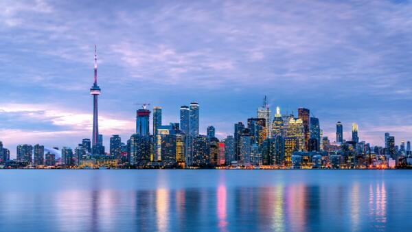 Bleisure en Toronto: turismo de negocios y placer