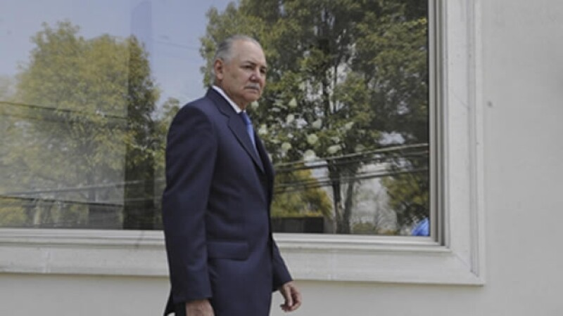 Raúl Salinas