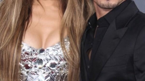 La cantante junto con su esposo, Marc Anthony, podrían buscar nuevos talentos en América Latina.