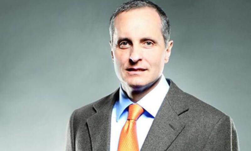 Daniel Servitje Montull llegó a la dirección general de Grupo Bimbo en 1997. (Foto: Duilio Rodríguez)
